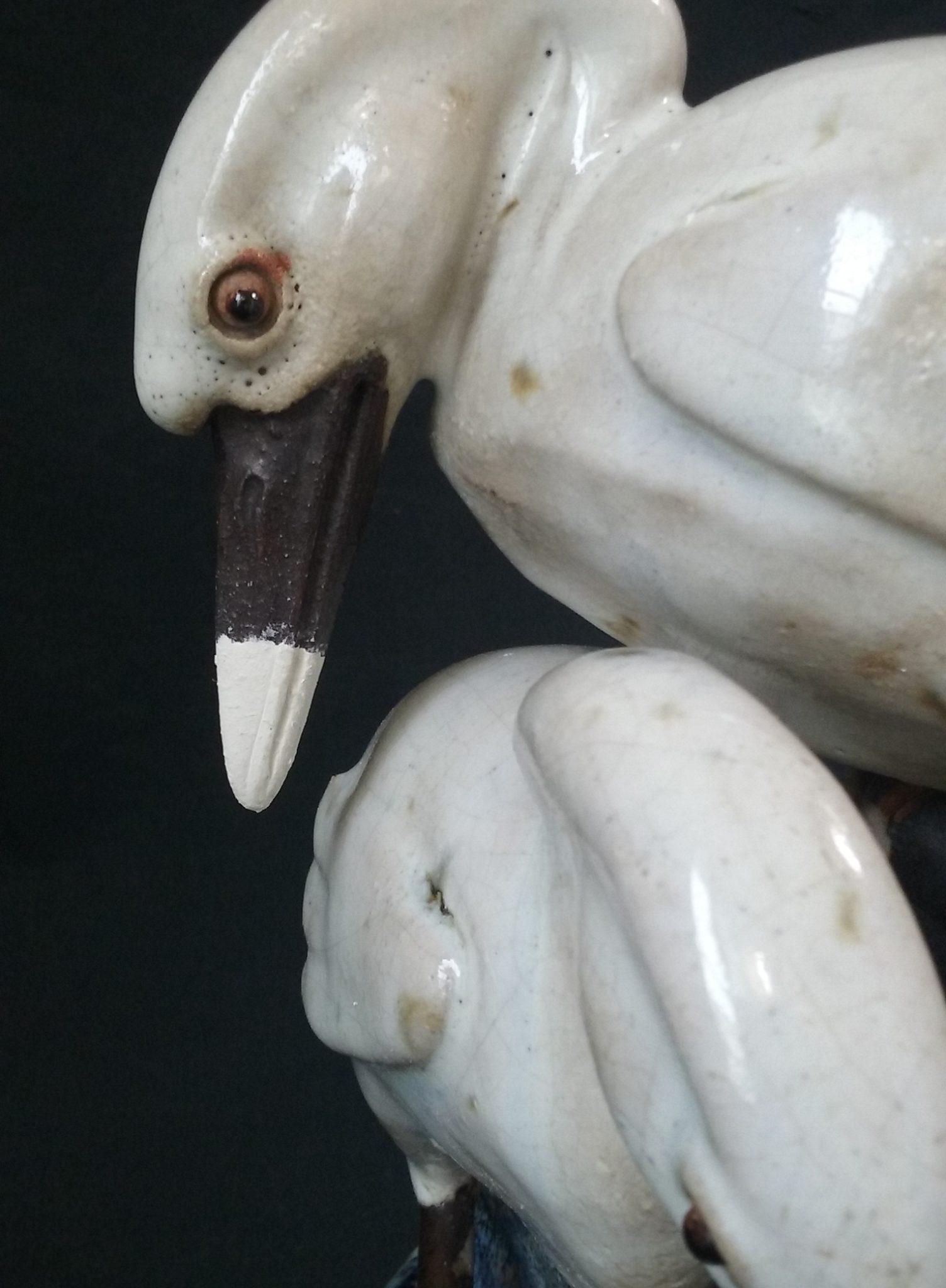 Restauration illusionniste - bouchage