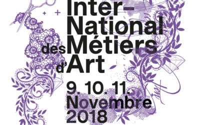 Salon International des Métiers d'Art de Lens, 2018