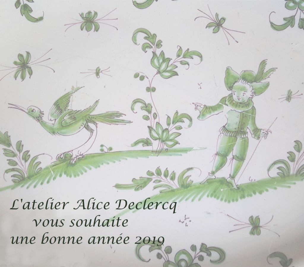 restauration céramique Amiens Somme Picardie