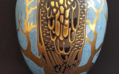 Amiens, céramiques de Montières
